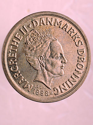 Danish krone