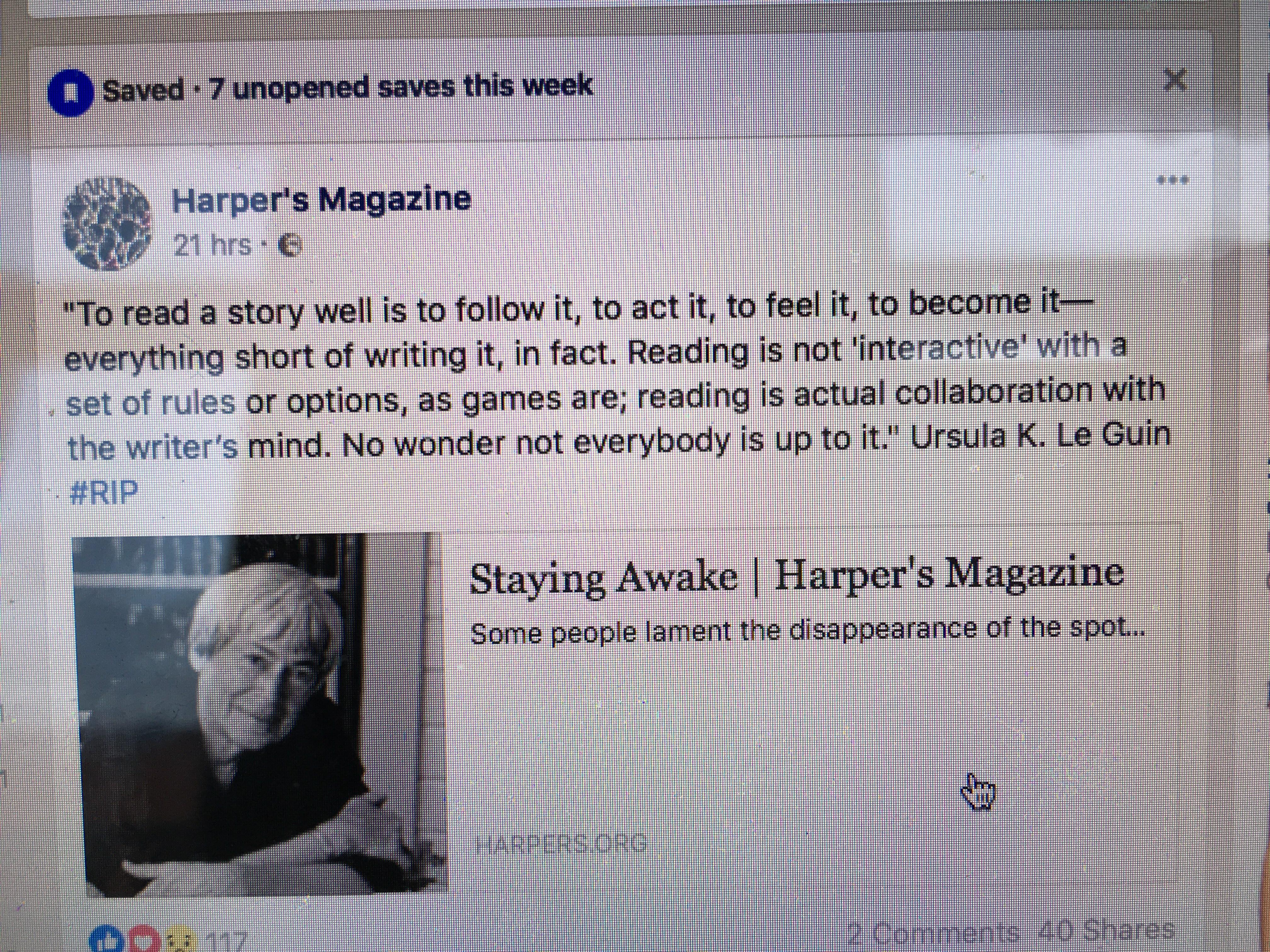 amerikansk feminist forfatter